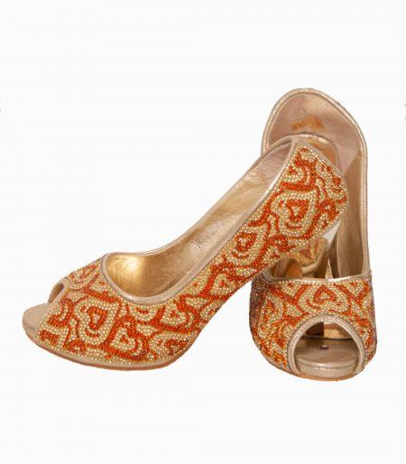 کفش زنانه زنبوری
