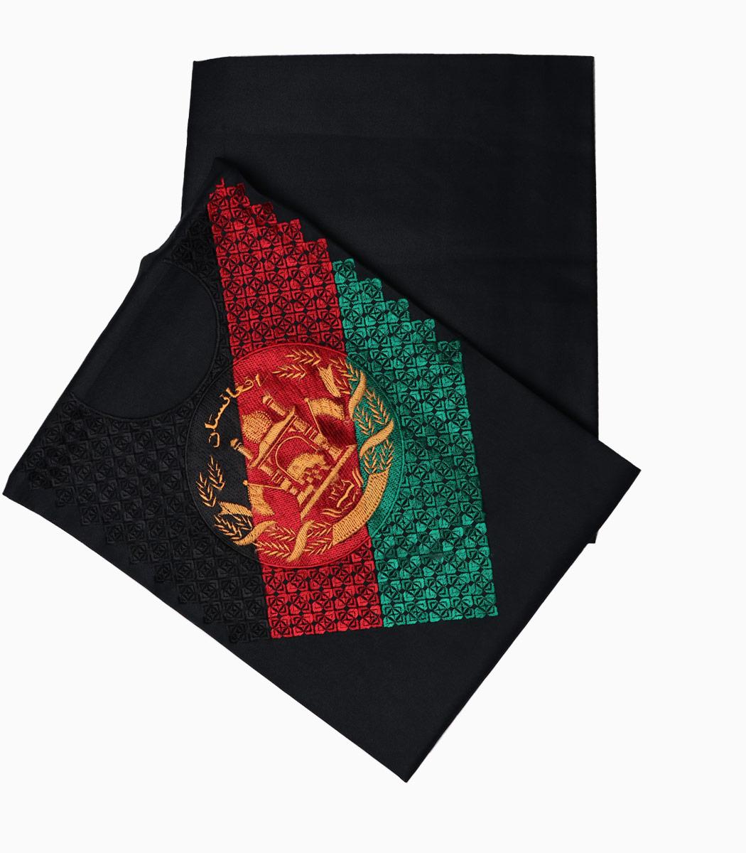 پیراهن تنبان افغانستانی