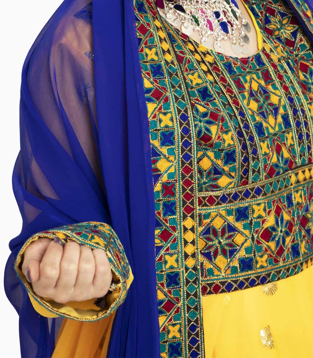 گند افغانی افغانی خاص