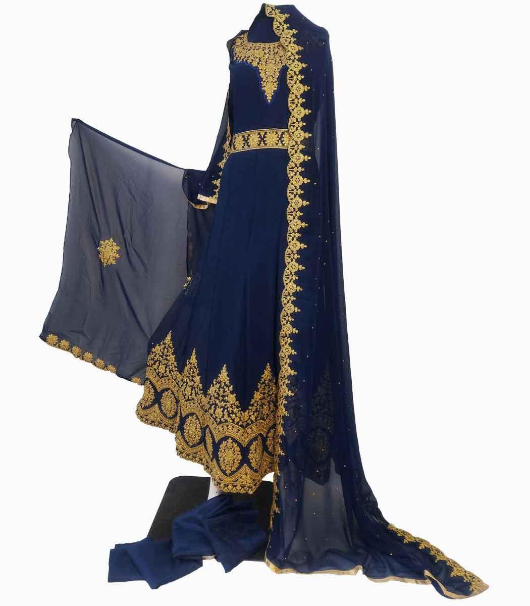 لباس پنجابی بلند پاکسناتی