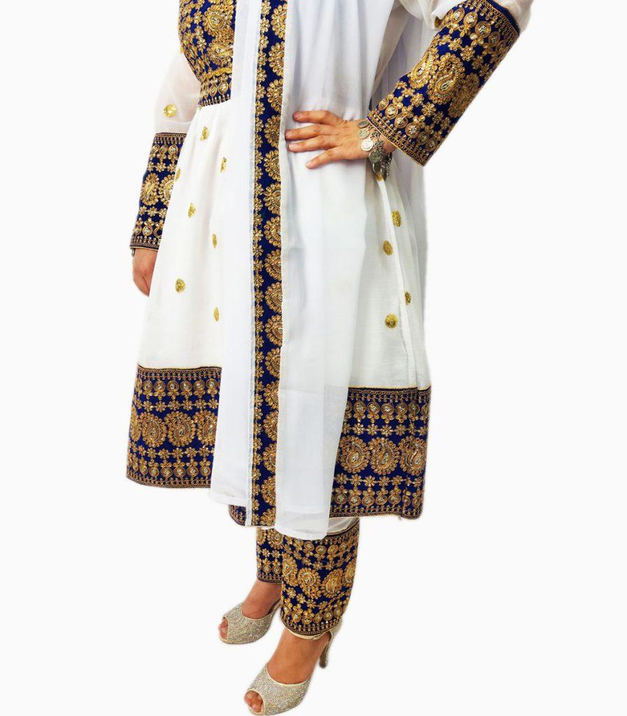 لباس گند افغانستان