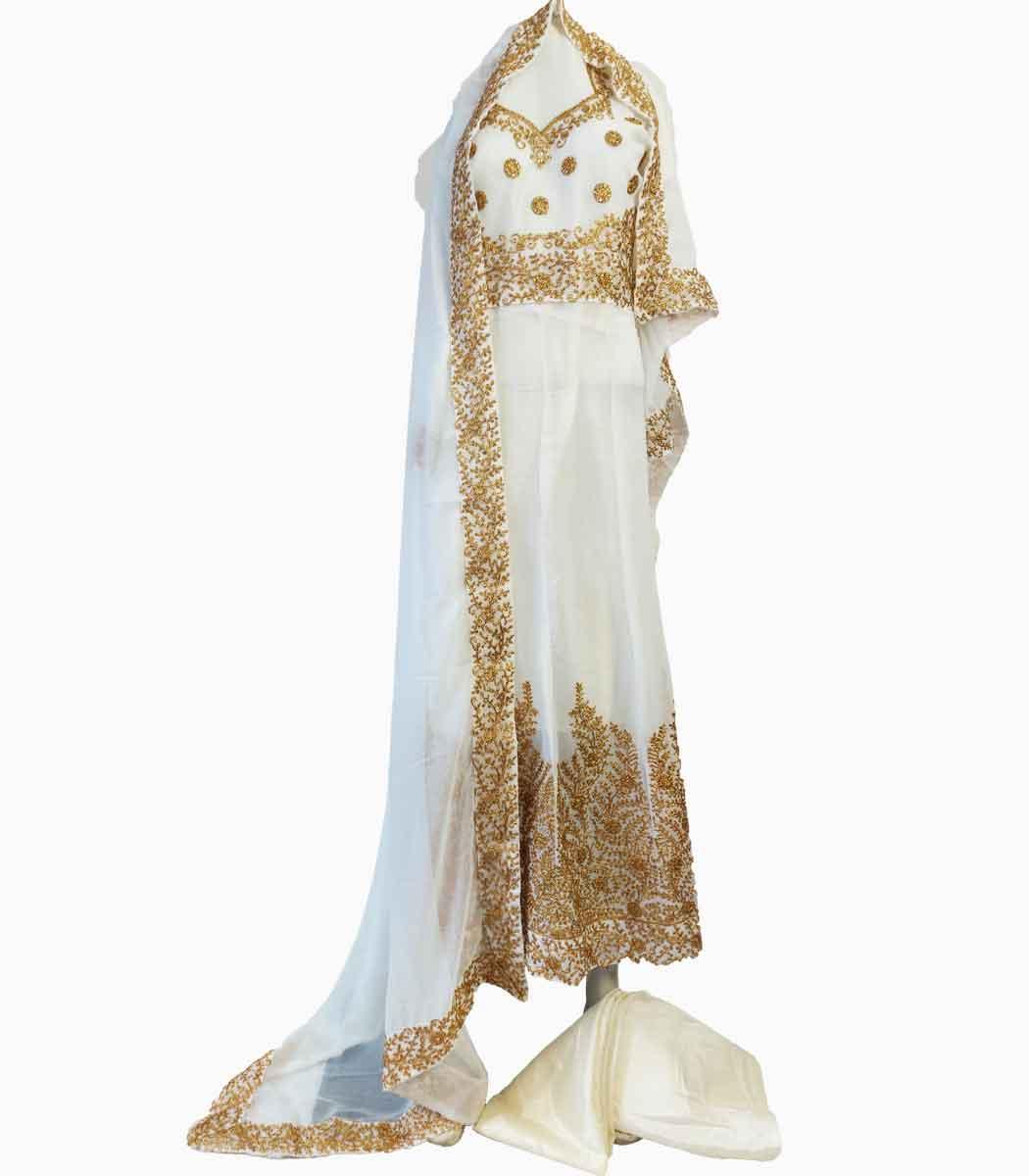 لباس پنجابی بلند