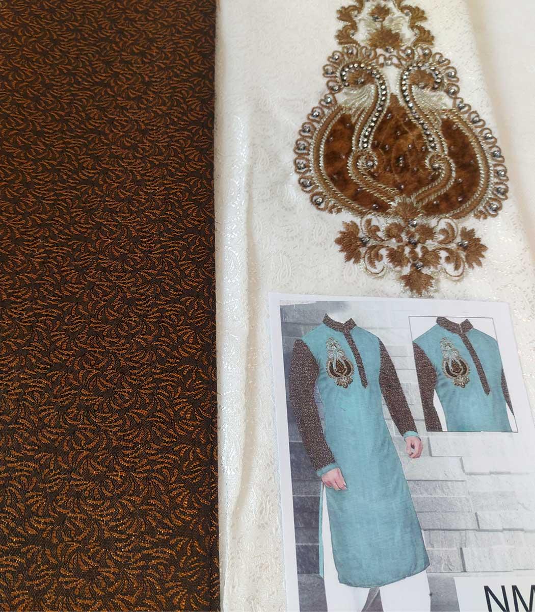 پیراهن تنبان هندی