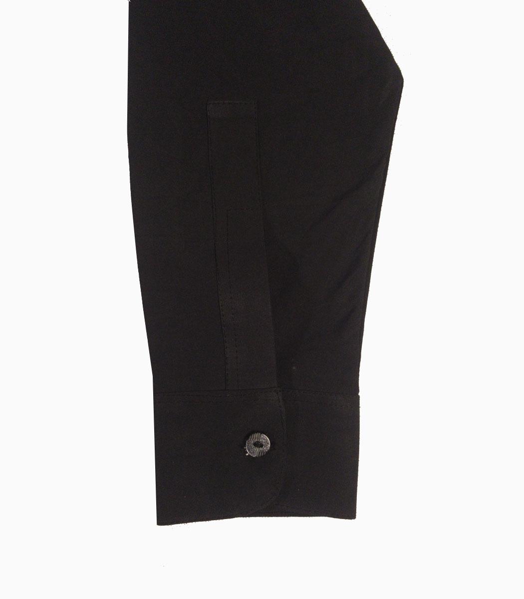 پیراهن مشکی