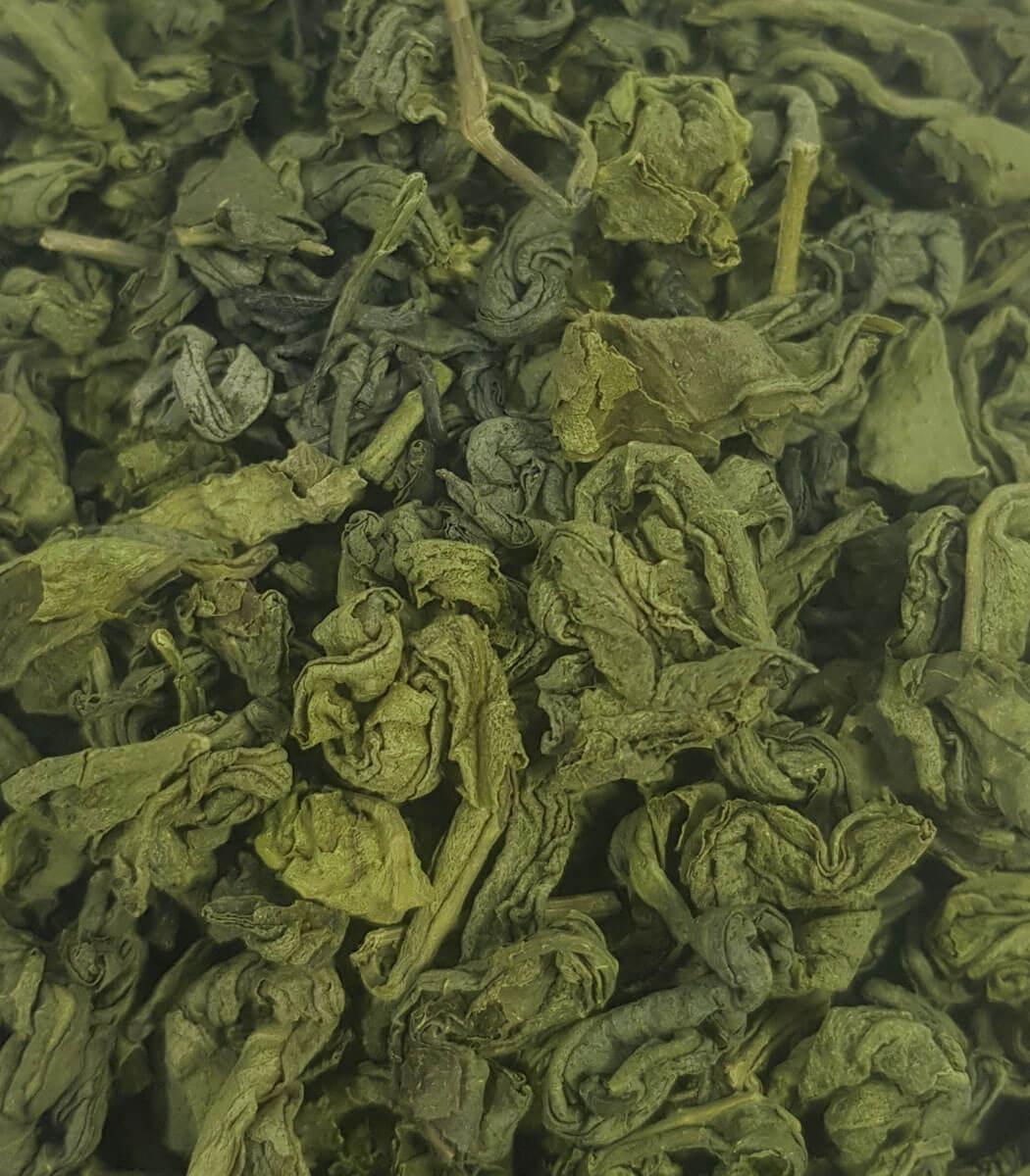 فروش چای سبز افغانی